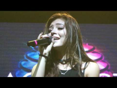 Against the Current - In Our Bones - Live in Seoul, South Korea
