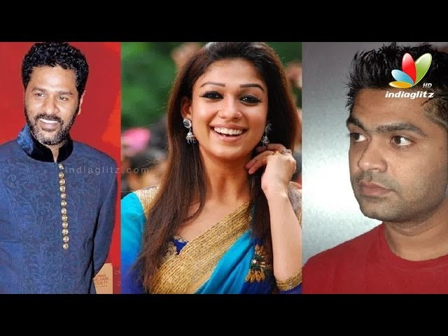 Forgive Simbu? Yes! Prabhudeva? Never! Says Nayanthara I Latest Malayalam Hot News