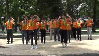Vũ điệu: Con Heo Đất - Ban Tông Đồ Sinh Hoạt Đaminh Saviô - HD 720p