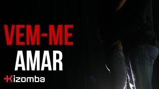 Jay C & WilsonP - Vem-me Amar (feat. AfricanGroove) | Lyric Video