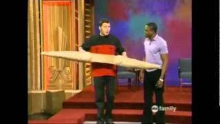 Whose Line Is It Anyway Funniest Props
