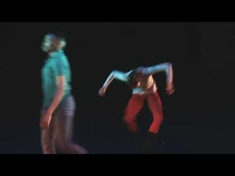 CAPE DANCE COMPANY SOUTH AFRICA - FADE OUT.FIVE