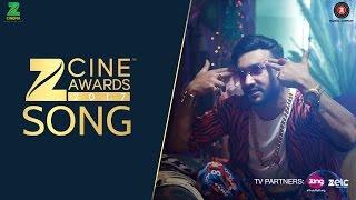 Zee Cine Awards – Fazilpuria – Rossh