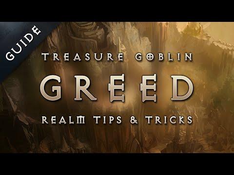 Baixar Diablo 3 Reaper of Souls 2.1 Goblin Treasure Vault Greed Realm Guide