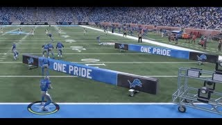Madden 18 NOT Top 10 Plays of the Week Episode 12 - Stage on Field During a Play AGAIN?!?