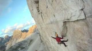 Esperti scalatori