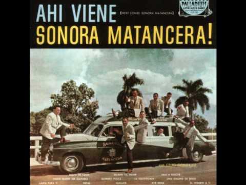 Celio Gonzalez y la Sonora Matancera - Al Mirarte a Ti