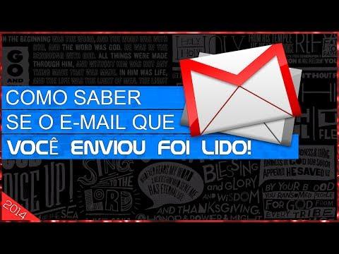 Baixar Como Saber Se o E-Mail que você Enviou Foi Lido // 2014