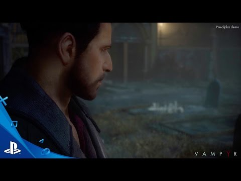 Vampyr Video Screenshot 4