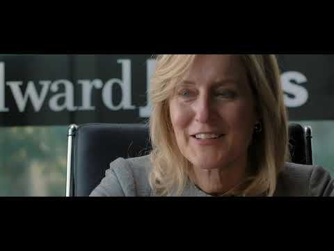 """Edward Jones Launches """"Champion of the Individual"""" Advertising Campaign"""