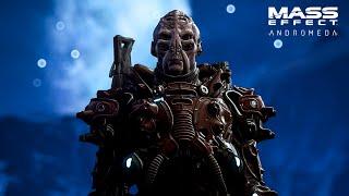 "Mass Effect: Andromeda - ""Prepare for Platinum"" Teaser"