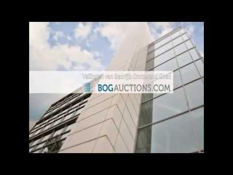 BOG Auctions - vastgoedveilingen 18 februari 2015