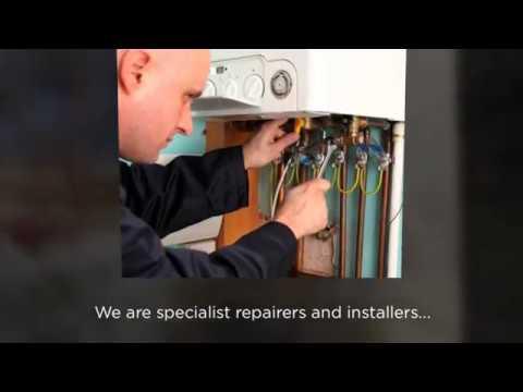 Boiler Repair Swansea