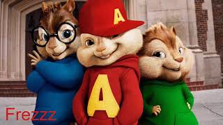 Alvin and the chipmunks sing (Shes so high)