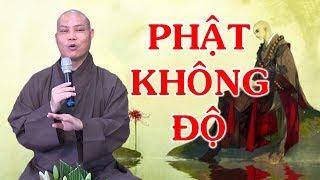 Phật Độ Ai  ''Độ Ta Không Độ Nàng'' Thầy Trí Chơn giảng nghe thắm thía