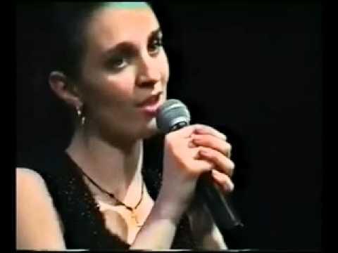 Елена Ваенга  Цыган (Elena Vaenga)