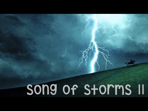 【piano】song of storms II