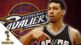 Cavs Interested In Danny Green Trade!!!