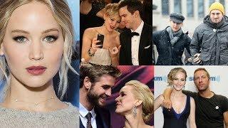 List of Boys Jennifer Lawrence Has Dated