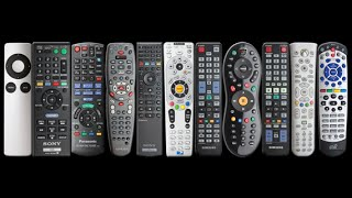 EASY TV REMOTE CONTROL FIXES, Daily Tech Tip 1