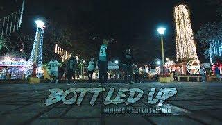 Bottled Up - Dinah Jane ft. Ty Dolla $ign & Marc E. Bassy  | Renegades Choreography