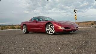 Corvette review!!! Why isn't the C5 corvette more appreciated!?!