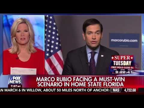 Marco: We Are Going To Have A New American Century | Marco Rubio for President