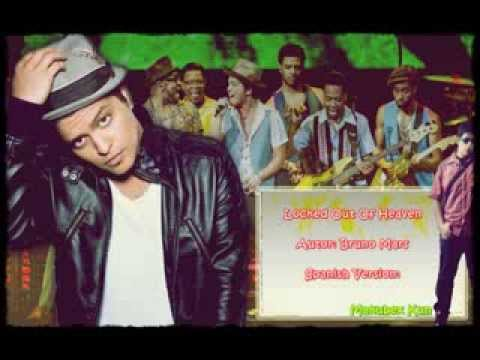Baixar Bruno Mars ~ Locked Out Of Heaven ★ Cover Latino ★