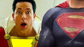 SHAZAM! Ending Explained Breakdown + Post Credits Scenes, Hidden Easter Eggs You Missed & Review
