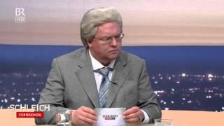 SchleichFernsehen vom 17.07.2014