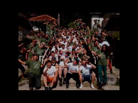 Young Men's Leadership Project 2014 promo