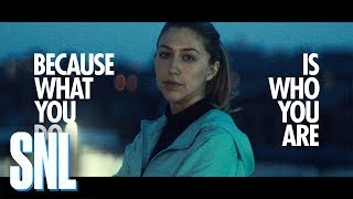 Nike Women's Ad - SNL