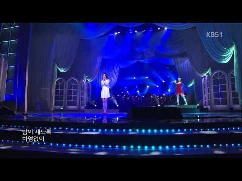 [HIT] 열린음악회-알리(Ali) - 밤안개.20141130