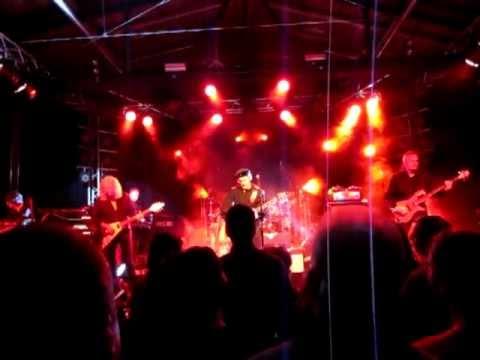 ELOY perform