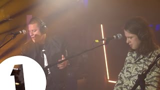 Jungle cover Mark Ronson feat. Bruno Mars Uptown Funk