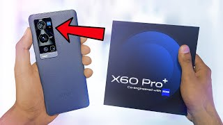 Vivo X60 Pro Plus - This is getting Ridiculous! 😂