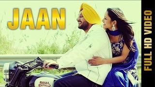 Jaan – Ar V Singh