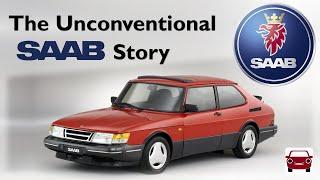 The SAAB Story