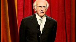 WGA Awards Classic: Larry David's Hilarious Laurel Award Acceptance Speech