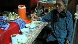 Cúng gà sáng mùng 3 Tết Giáp Ngọ (1)