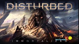 Disturbed-Instrumental-   Immortalized