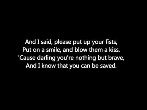 For Ruby // Halsey (lyrics)