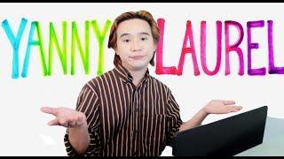 "It's neither ""Yanny"" nor ""Laurel""  (SOLVED!)   Ennibo Ville"