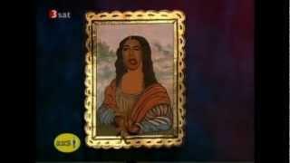 Mona Lisa und die Venus
