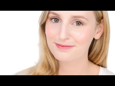 Downton Abbey Inspired Makeup Tutorial - Starring Laura Carmichael