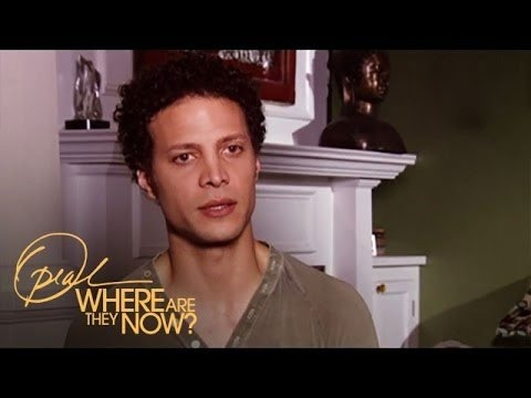 Justin Guarini's Battle with Depression After American Idol | Where Are They Now | OWN