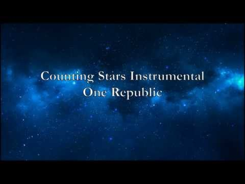 Baixar Counting Stars Instrumental- One Republic