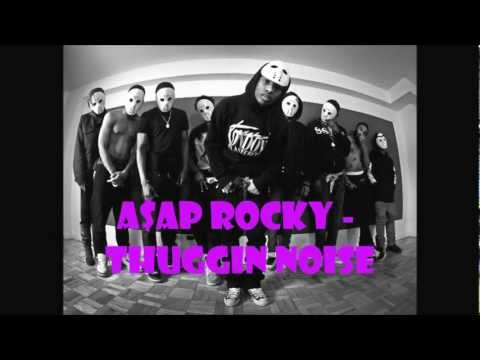 Baixar ASAP mob ft. ASAP Rocky - Thuggin Noise High quality (HQ) - lords never worry