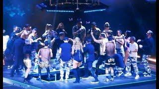 "90s POP TOUR || Opening Todos ""ANTRO"" || Arena Ciudad de México || Nov 28, 2019"