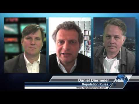 Daniel Diermeier Google Local Listings and Reputation